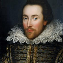 William Shakespeare, The Cobbe Portrait