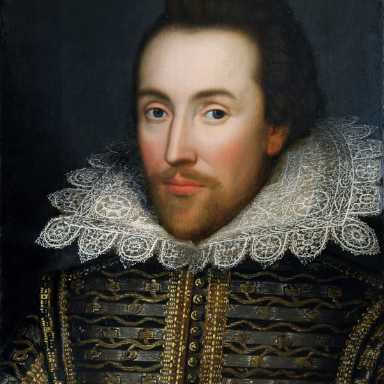 William Shakespeare, The Cobbe Portrait c. 1610
