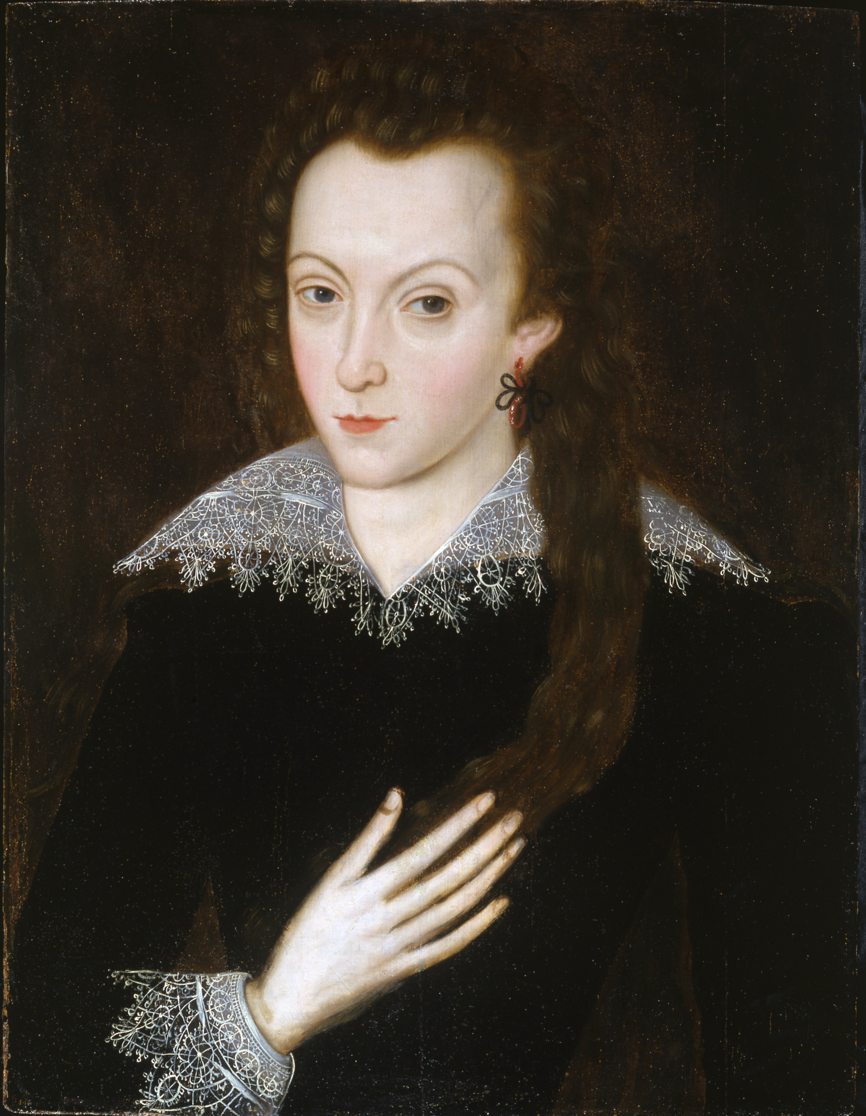John de Critz, the Elder – Henry Wriothesley, 3rd Earl of Southampton