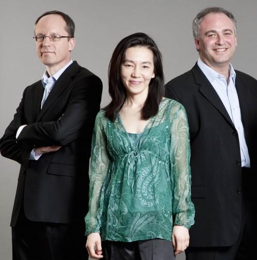 Florilegium Trio