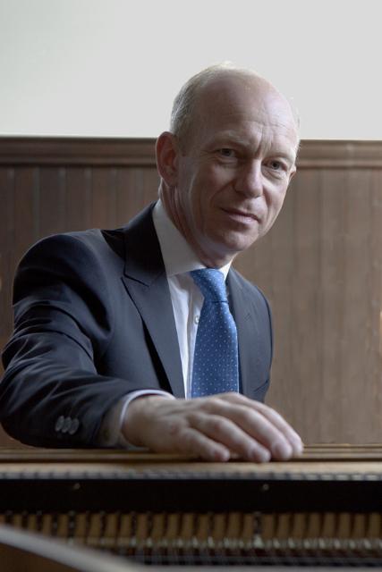 Geoffrey Govier