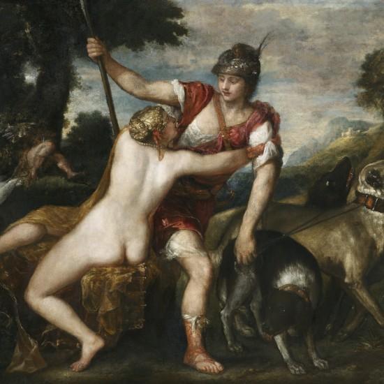 Tiziano Vecellio, called Titian