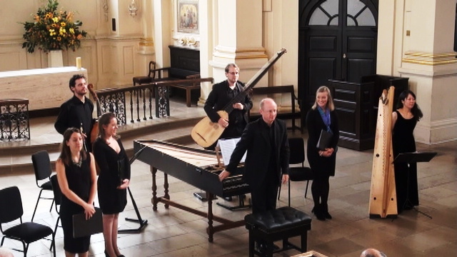 Guildhall Cantata Ensemble