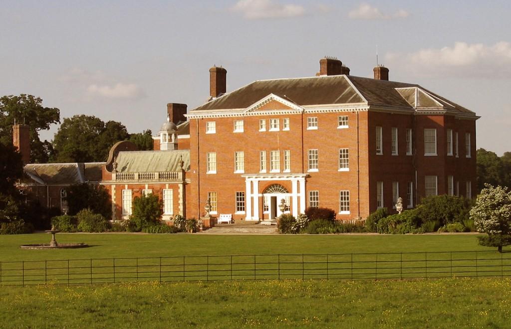 Hatchlands House