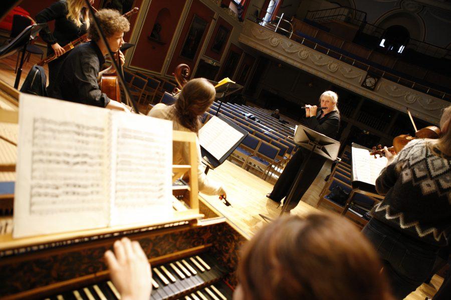 Royal Academy of Music Baroque Ensemble