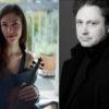 Elicia Silverstein and Richard Egarr