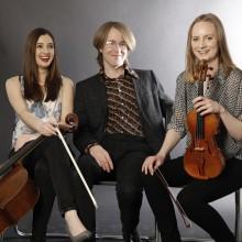 The Rautio Trio