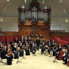 RCM Baroque Orchestra
