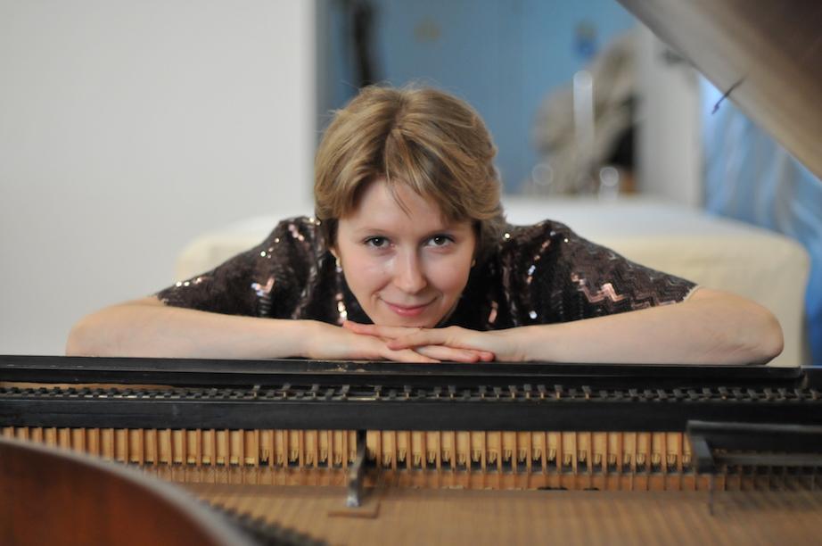 Elena Vorotko