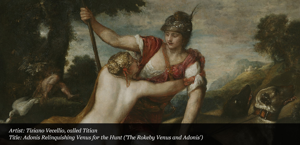 Art - THE COBBE COLLECTION