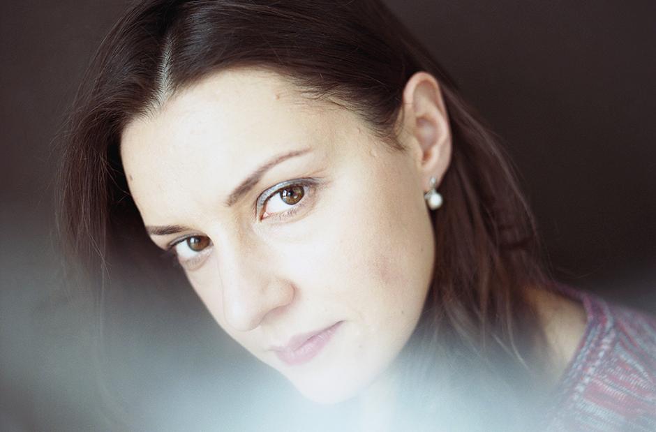 Alexandra Nepomnyashchaya